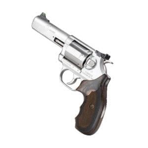 Kimber K6s DA/SA .357 Mag Target 4″ Revolver Firearms
