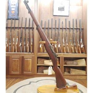 Pre-Owned – H&R M1 Garand 30-06 24″ Bolt Action Rifle Bolt Action
