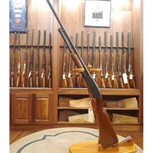 Pre-Owned – Winchester Model 12 Pump 16 Gauge Shotgun 16 Gauge