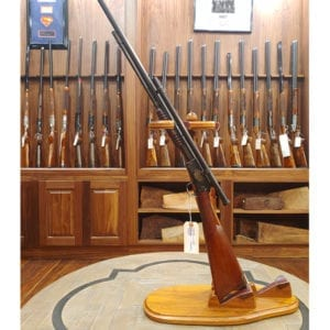 Pre-Owned – Winchester 1890 Gallery Gun .22 WRF Pump Rifle Firearms
