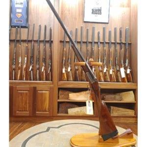 Pre-Owned – Simson Suhl Side by Side 12 Gauge 28″ Shotgun 12 Gauge