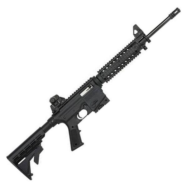 Mossberg International 715 Tactical Semi-Auto .22LR 16.25″ Rifle Firearms