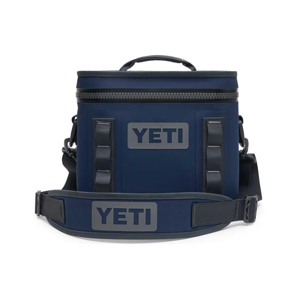 Yeti Hopper Flip 8 – Navy Camping Gear