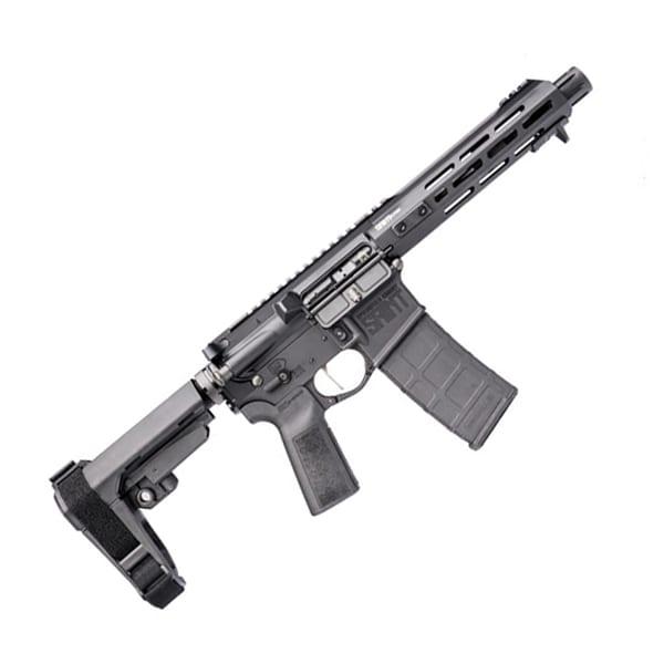 Springfield Saint Victor Pisto Firearms