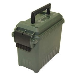 MTM AMMO CAN FOREST GREEN [category]