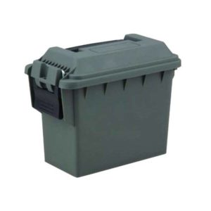 Ridgeline Mini Ammo Box, OD Ammo Cans & Boxes