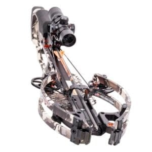 Ravin R20 Crossbow – Predator Camo Archery