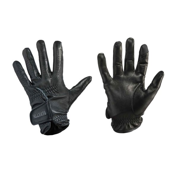 Beretta Leather Shooting Glove Gloves