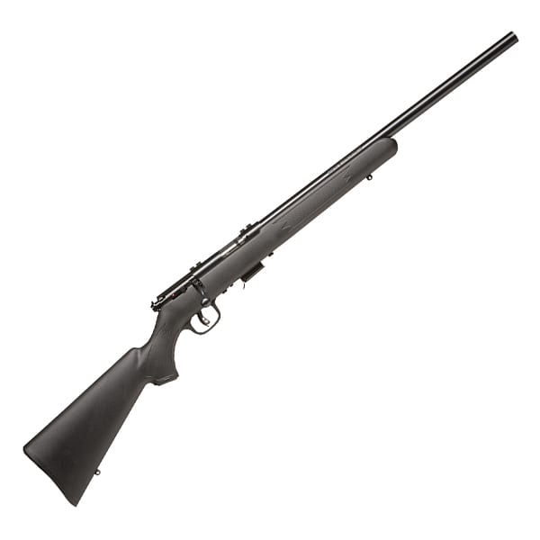 Savage 93R17 FV Bolt Action .17 HMR 21″ Rifle Firearms