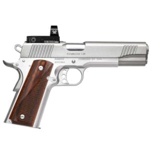 Kimber STAINLESS LW 9mm SST Firearms