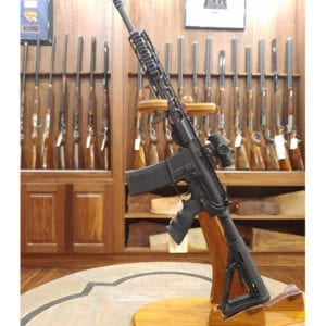 Pre-Owned – Diamondback DB-15 5.56 Nato 16″ Rifle AR-15