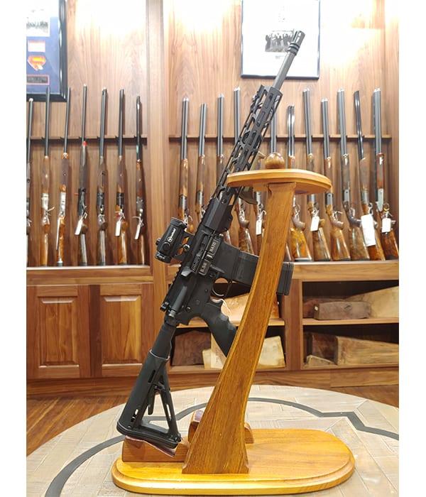 Pre-Owned – Diamondback DB-15 5.56 Nato 16″ Rifle AR-15