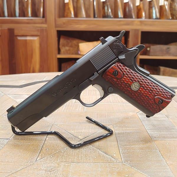Pre-Owned – Remington 1911 R1 Centennial .45 ACP 5″ Handgun Firearms