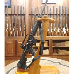 Pre-Owned – Stag Arms Stag-15 M4 5.56 Nato 16″ Rifle AR-15