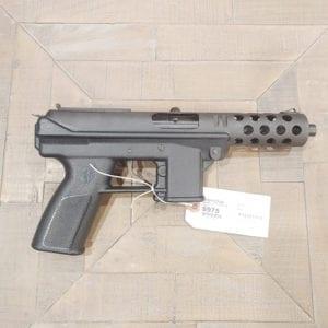 Pre-Owned – Intratec Tec 9 Semi-Auto 9mm 5″ Pistol Firearms