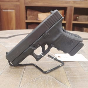 Pre Owned – Glock G30S Semi-Auto .45 ACPS 3.8″ Pistol Firearms