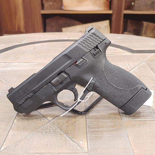 Pre Owned – S&W M&P45 Shield M2.0 Semi-Auto .45 ACP 3.3″ Pistol Firearms