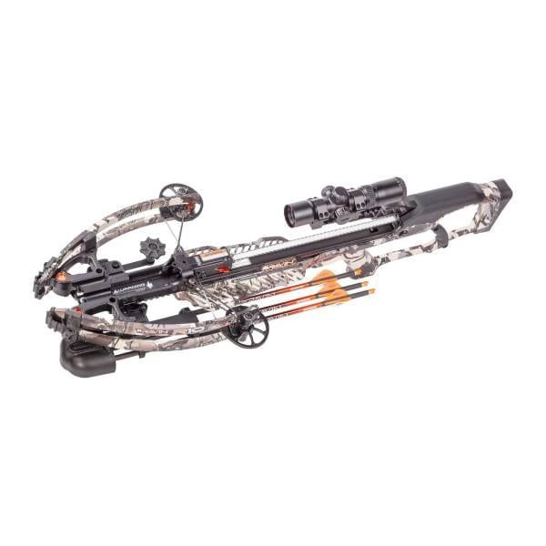 Ravin R10 Predator Camo 3Arrcw Archery