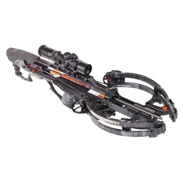 Ravin R29X Crossbow – Predator Dusk Camo Archery