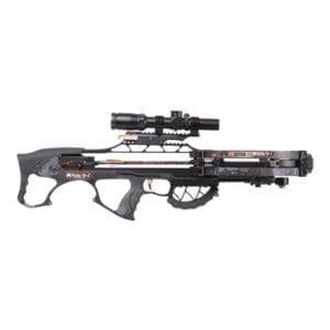 Ravin R29X Sniper Crossbow Predator Dusk Camo Archery