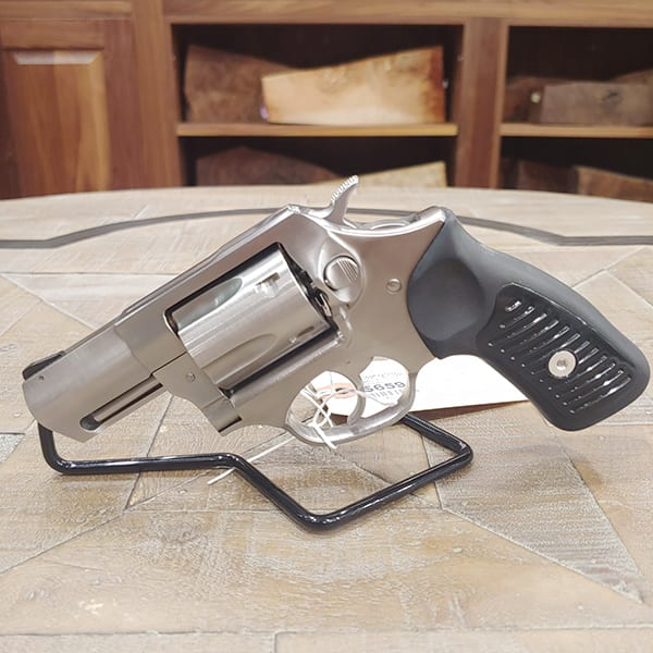 Ruger SP101 574-94478 Double Action