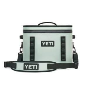 Yeti Hopper Flip 18 Soft Cooler – Sagebrush Camping Essentials