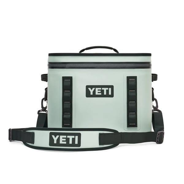 Yeti Hopper Flip 18 Soft Cooler – Sagebrush Camping Gear