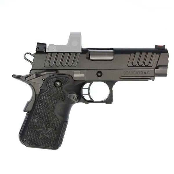 PISTOL 2011 STACCATO C DUO 3.9 Firearms
