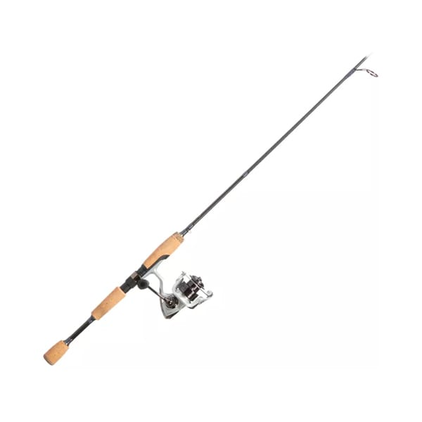 Pflueger Trion, 6'6″5.2:1 Spinning Combo Combos