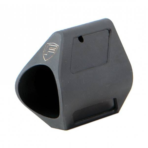 Fortis Low Profile Gas Block – Black Firearm Accessories