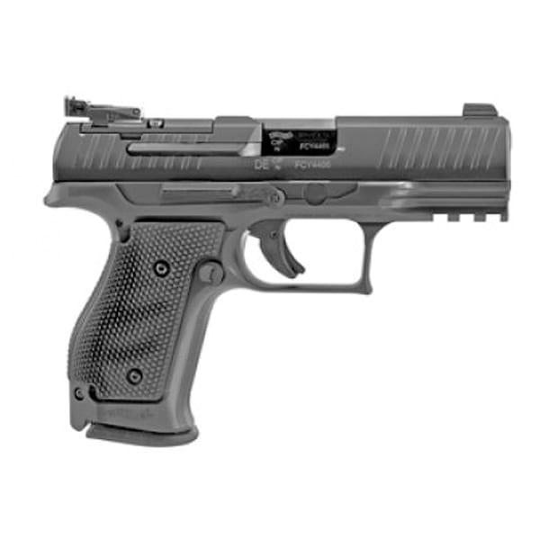 Walther PPQ Q4 9mm SF OR Firearms
