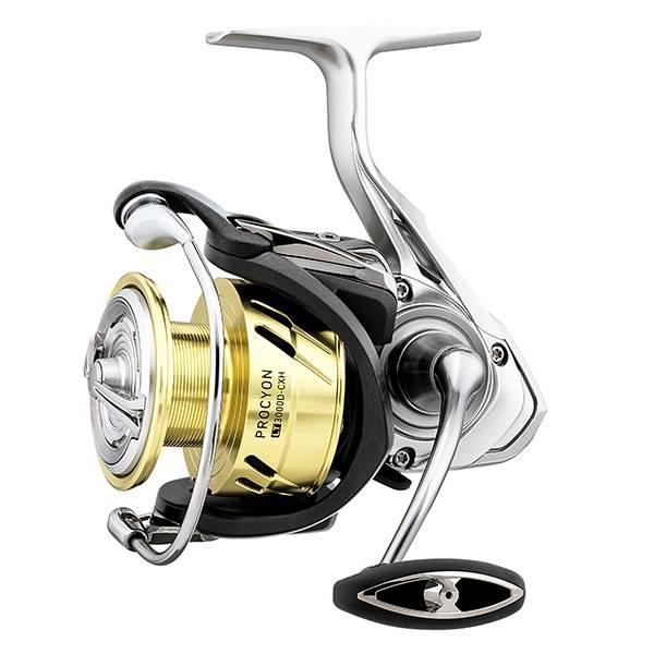 Daiwa Procyon LT Spinning Reel Fishing