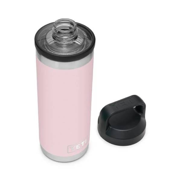Rambler 18 oz. Bottle – Pink Camping Gear