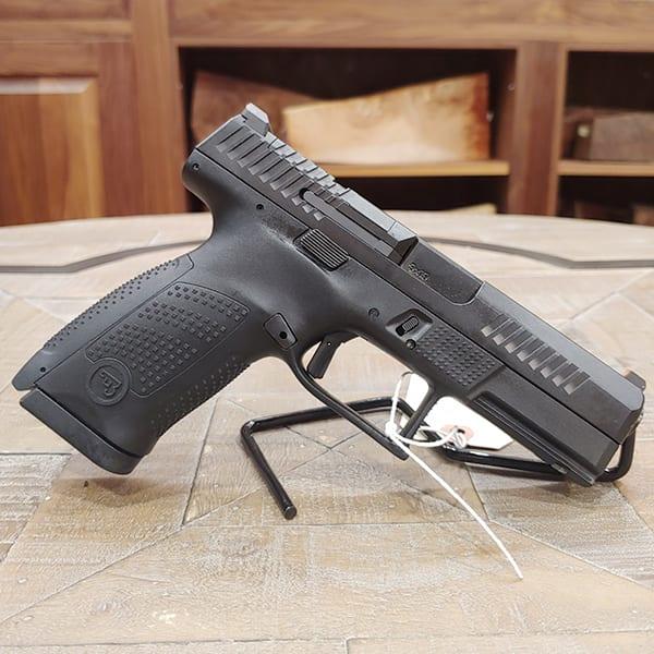 CZ P10C UA06061 Firearms