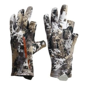 Sitka Elevated Fanatic Gloves Clothing