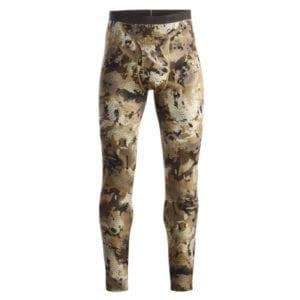 Sitka Heavyweight Bottom Clothing