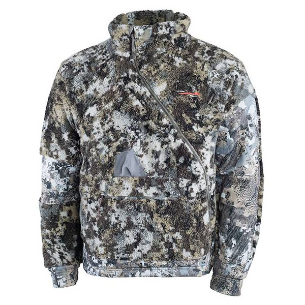 Sitka Fanatic Jacket Optifade Hunting