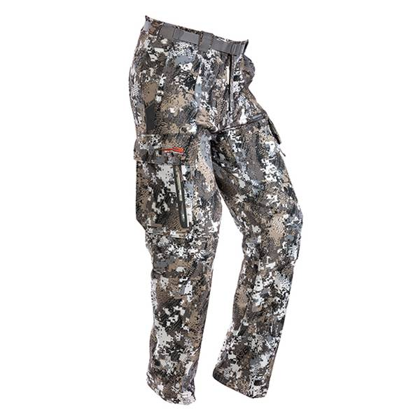 Sitka Equinox Pant Optifade Clothing