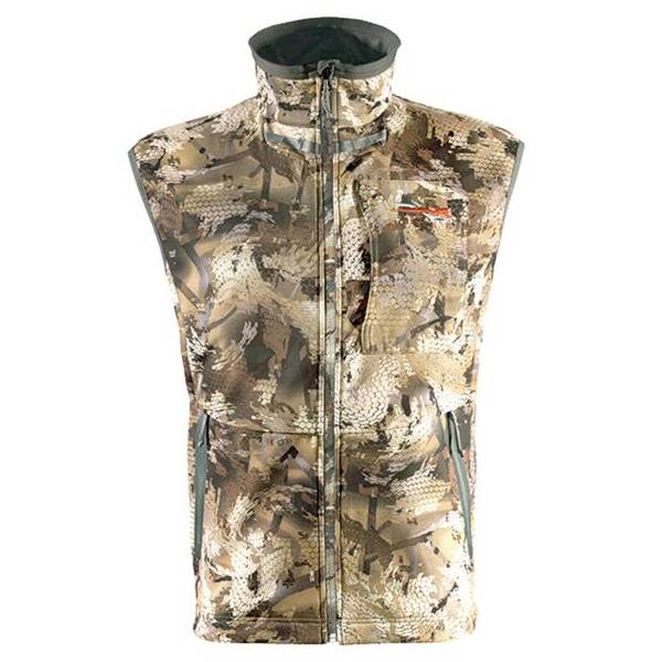 Sitka Dakota Vest Optifade Hunting