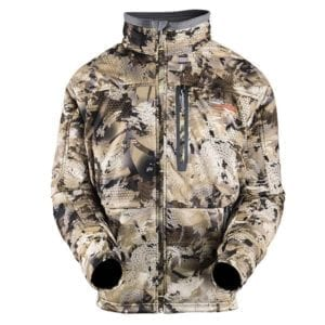Sitka Duck Oven Jacket Optifad Hunting