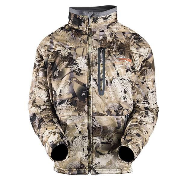 Sitka Duck Oven Jacket Optifad Hunting