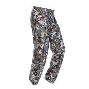 Sitka Downpour Pant Optifade Clothing