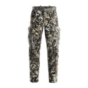 Sitka Stratus Optifade Elevated II Pants Clothing