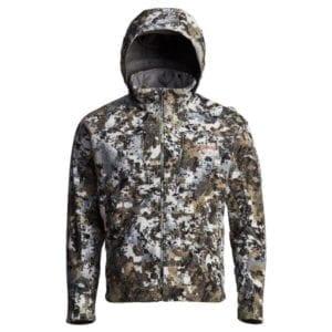 Sitka Stratus Jacket Optifade Hunting