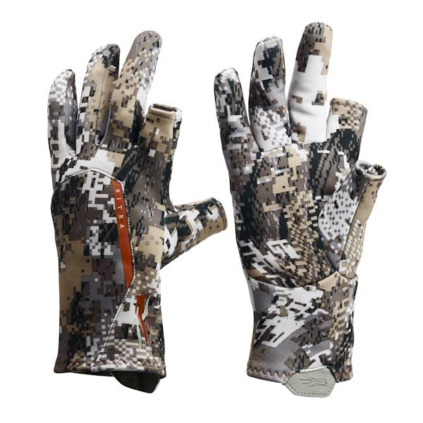 Sitka Fanatic Glove Optifade Clothing