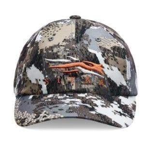 Sitka Cap Optifade Elevated II Hats