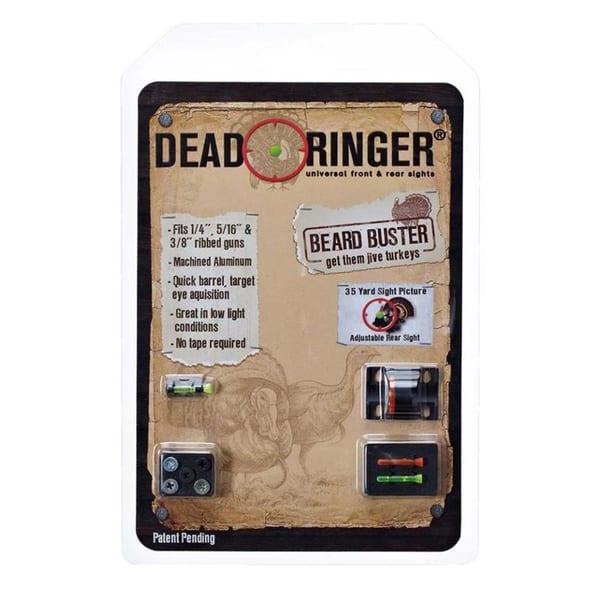 Dead Ringer Beard Buster Shot Firearm Accessories