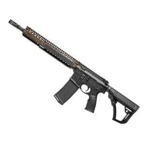 DDM4 M4A1 DD FDE Firearms