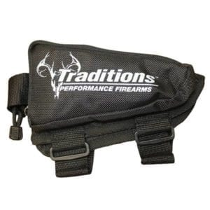Traditions Rifle Stock Pack Firearm Accessories