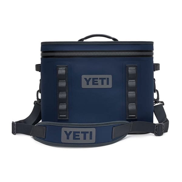 YETI HOPPER FLIP 18 NAVY Camping Essentials
